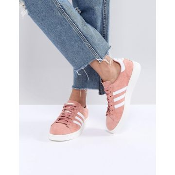 Originals Pink adidas In Campus Sneakers Hinted sxthCrBQd