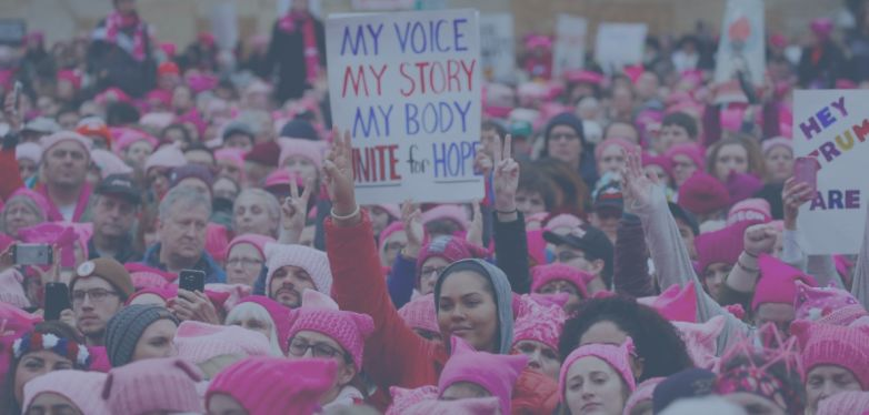 Game Time: Women's March 2018