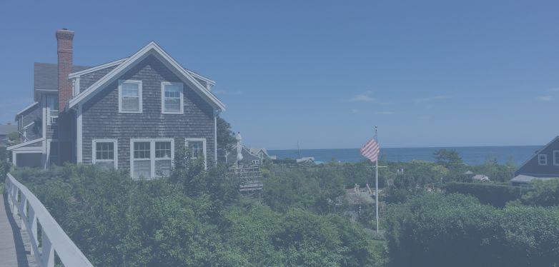 When in Nantucket