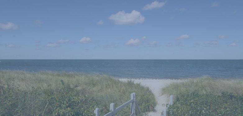 Beachin in Brewster
