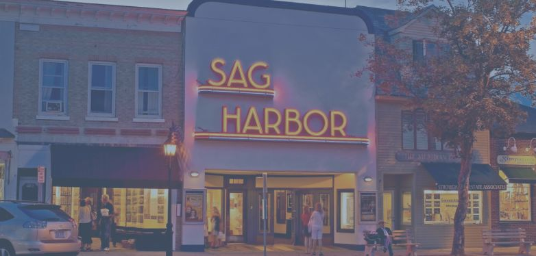 Sag Harbor Summer