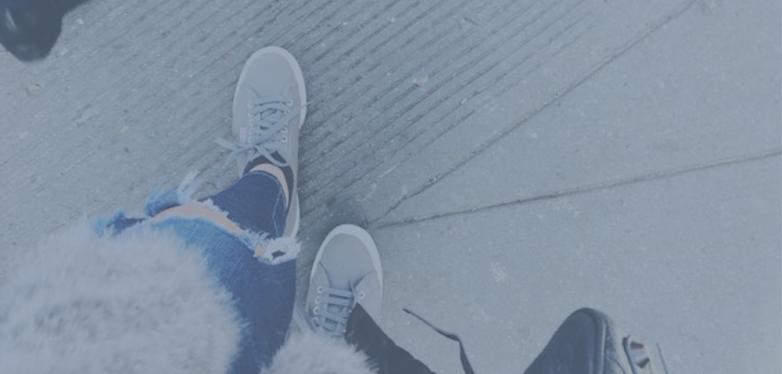 Walking in Style