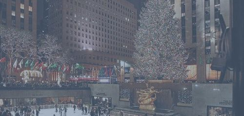 A NYC Christmas