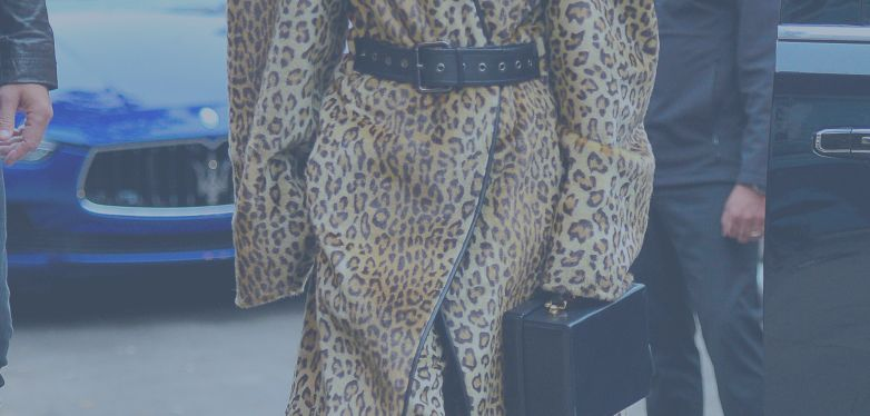 Best Ways To Rock Animal Prints