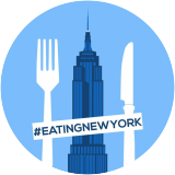 Eating New York