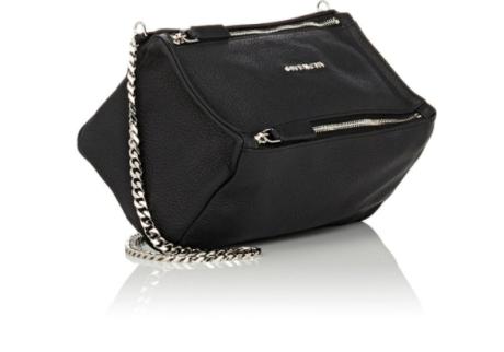 Givenchy Pandora Mini Chain Crossbody Bag - Hintd d458bb4afb72a