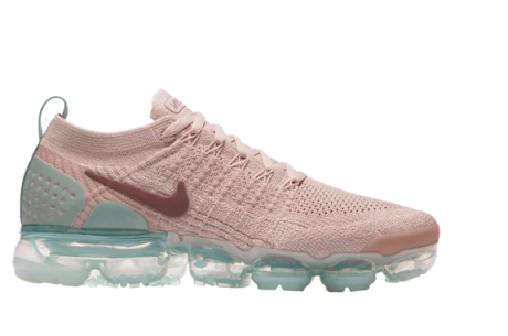 huge discount 687d0 f6bc6 LEO: Nike Air Vapormax Flyknit 2 - Hinted