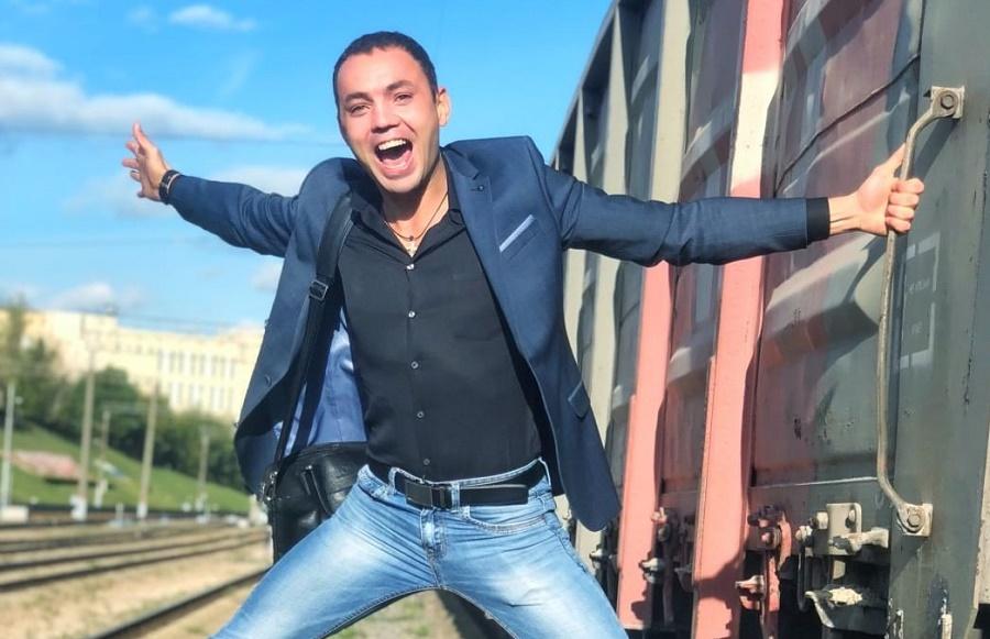 Александр Гобозов объяснил, куда пропал на полгода