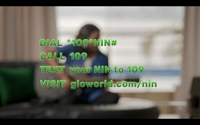 Glo begins NIN enrolment in retail outlets