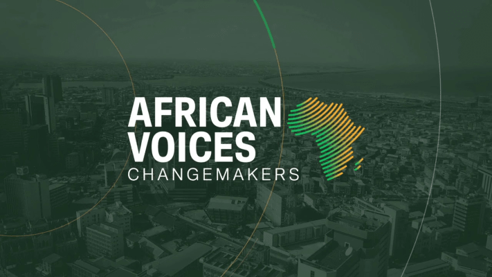 Glo-sponsored African Voices ChangeMakers engages two social re-orientation campaigners