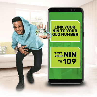 Glo Rolls Out Additional NIN Update Channels