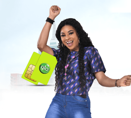 Glo customers to get 22 times value on every recharge