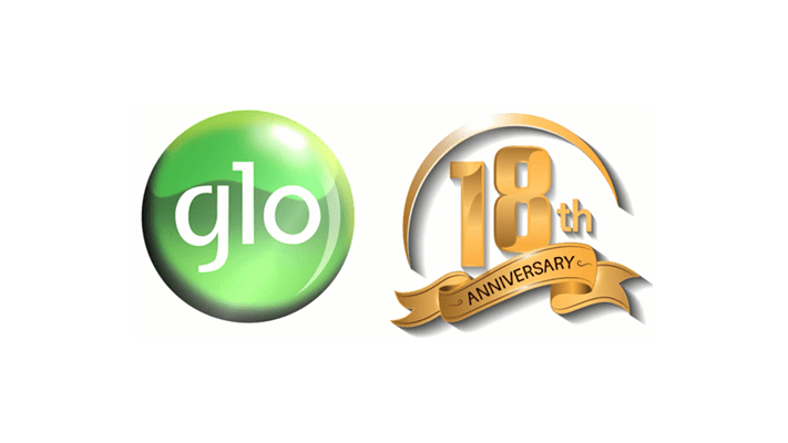 Glo Celebrates 18 with FREE Calls, Data for Customers