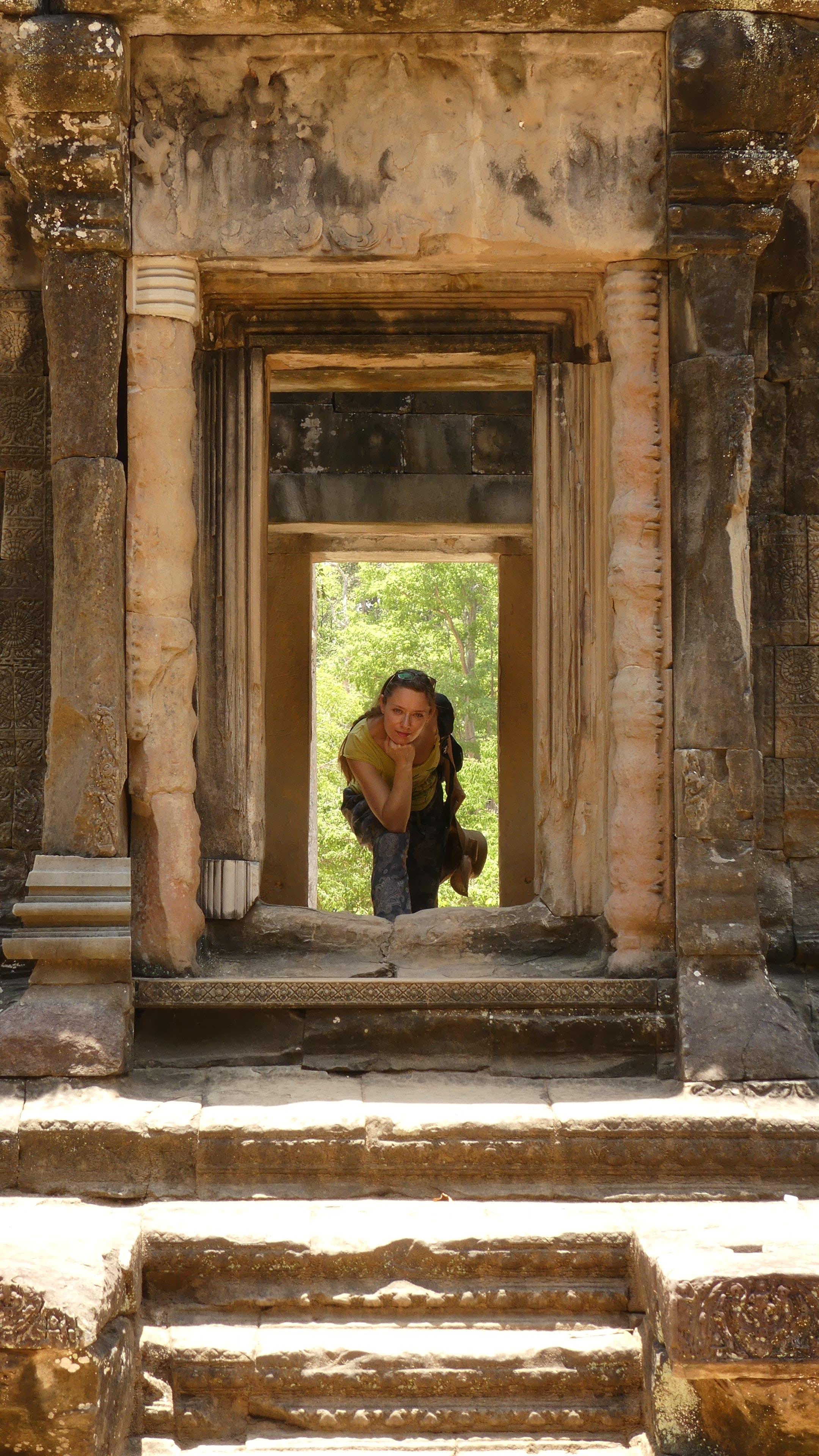 Temples Cambodia