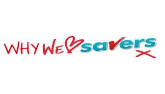 Why to shop at Savers UK