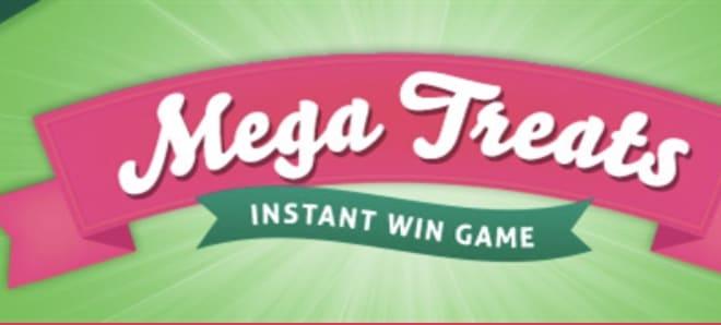 Mega treats tcb