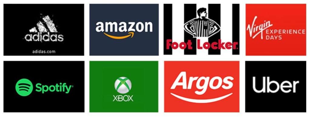shop & scan brands