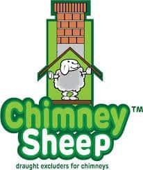 chimney sheep - save on heating