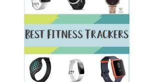 Best fitness tracker 2019