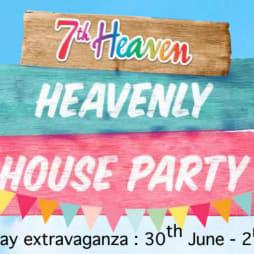 7th Heaven Birthday Party