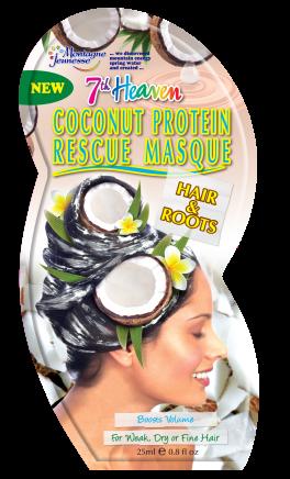 Coconut Hair Mask