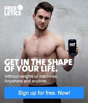 Freeletics-for-free