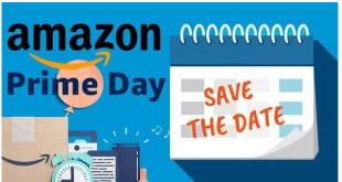 Amazon Prime Day June 2021