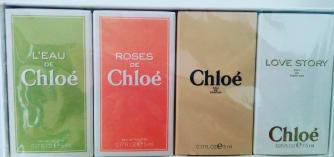 Perfume Set from Chloe tkmaxx