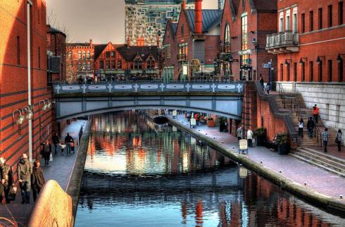 Money Saving Birmingham UK