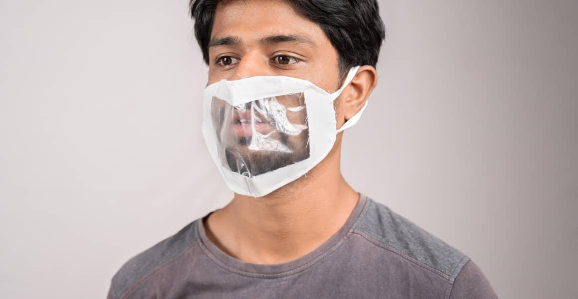 Masques inclusifs: un régime d'aide spécifique pour soutenir l'emploi des personnes handicapées