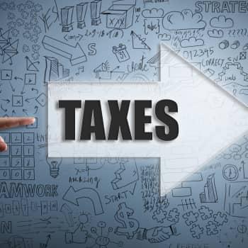Calcul de l'impôt sur le revenu