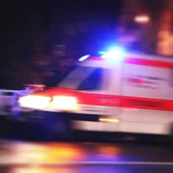 Accident, maladie et inaptitude