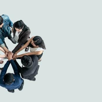 Groupes et restructurations