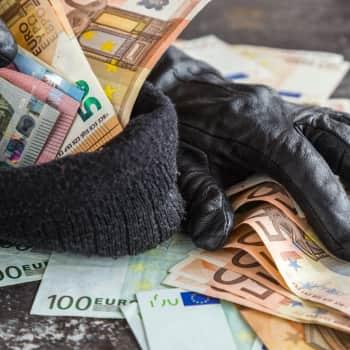 Paiement et recouvrement de l'impôt