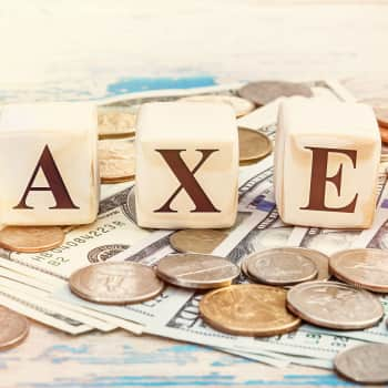 TVA et taxes assimilées