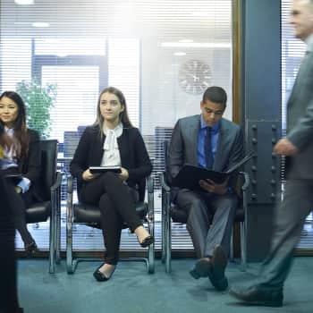 Chômage et prestations sociales
