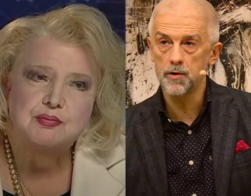 Бояков: Татьяна Доронина отказывается выходить на связь с руководством МХАТа