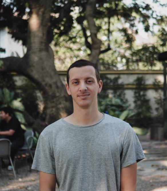Erwan Guillou