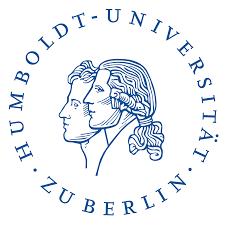 Humboldt Universität zu Berlin-logo