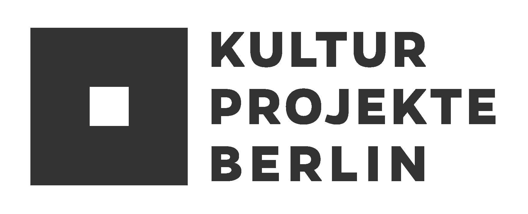Kulturprojekte Berlin-logo