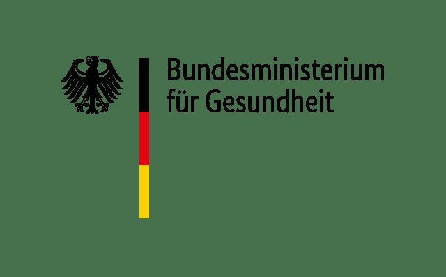 Bundesministerium für Gesundheit-logo