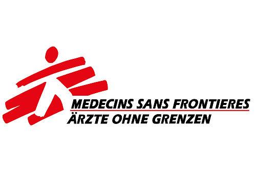 Ärzte ohne Grenzen e.V.-logo