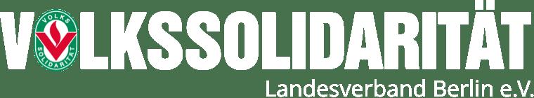 Volkssolidarität Landesverband Berlin-logo