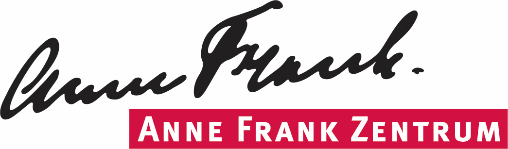 Anne Frank Zentrum-logo