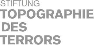 Topographie des Terrors-logo