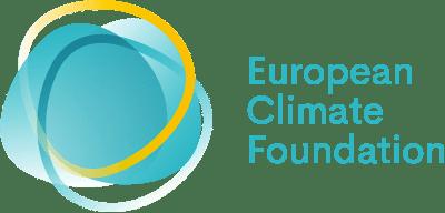 European Climate Foundation-logo