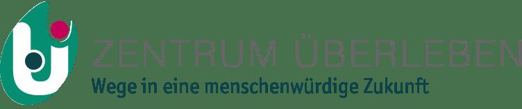 Zentrum ÜBERLEBEN-logo