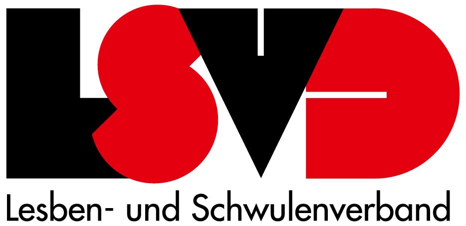 Lesben- und Schwulenverband Berlin-Brandenburg-logo