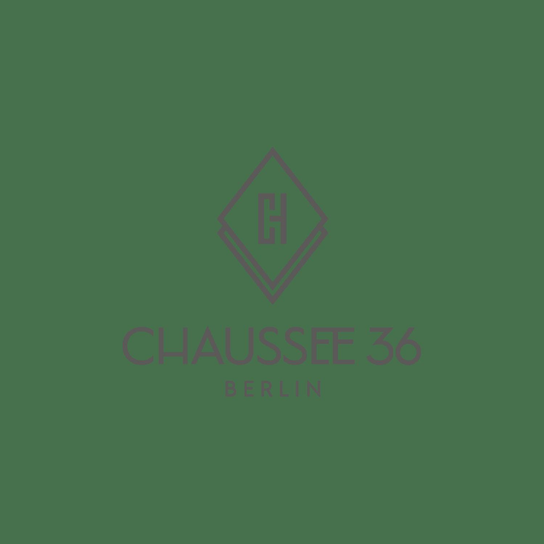CHAUSSEE 36 logo