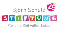 Björn Schulz Stiftung-logo